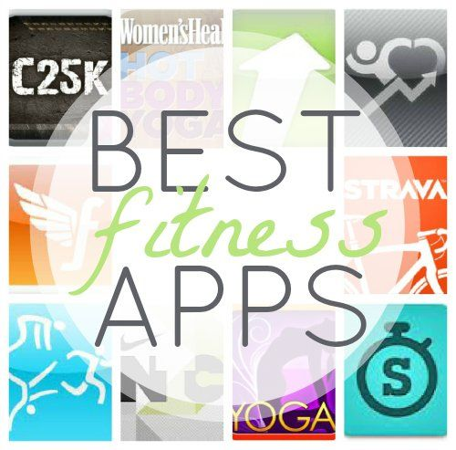 10 Best Fitness Apps - Daily Mom