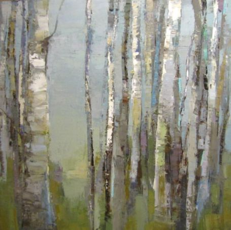 Anne Irwin Fine Art » artist