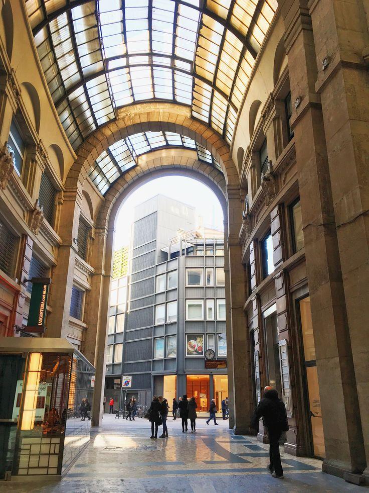 Galleria del Corso.