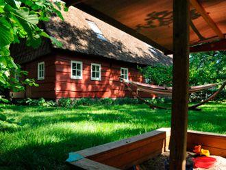 Nederland: Erve Ensink | heerlijke kindvriendelijke vakantiewoning Drenthe