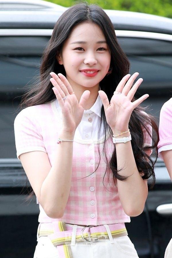 Weekly Jihan Members Heading To Kbs For Idol On Quiz Recording Kpop Girls Kpop Girl Groups Girl Zone