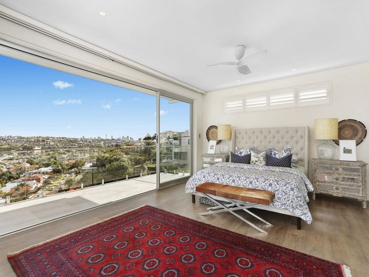 27/5/15 Dover Heights, NSW Sales Agent - Daryl Rosen Ray White Double Bay  (02) 9363 9999 #bedroom #bedroominspo