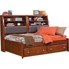 Santa Cruz 7 Pc Full Daybed Bedroom