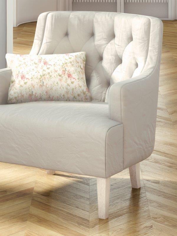 12mm Natural Herringbone Laminate Flooring   Faus Herringbone Laminate