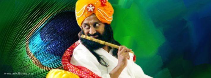 Lord Krishna - Epitome of Love