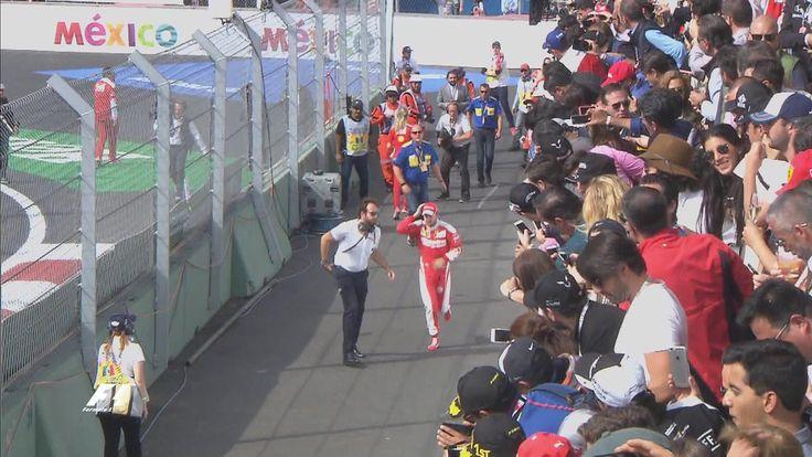Hamilton vince in Messico davanti a Rosberg. Penultima gara di Formula 1 spettacolare con le polemiche di turno. Verstappen arriva terzo davanti a Vettel e