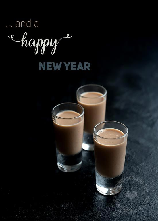 Ponche de Chocolate Recipe (Chocolate Eggnog)