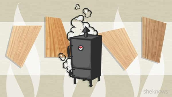 Make a DIY smoker in a few easy steps, plus all you ever needed to know about wood chips