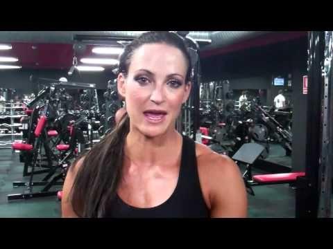 ▶ Erin Stern - Glute Ham Raise - Two Ways! - YouTube