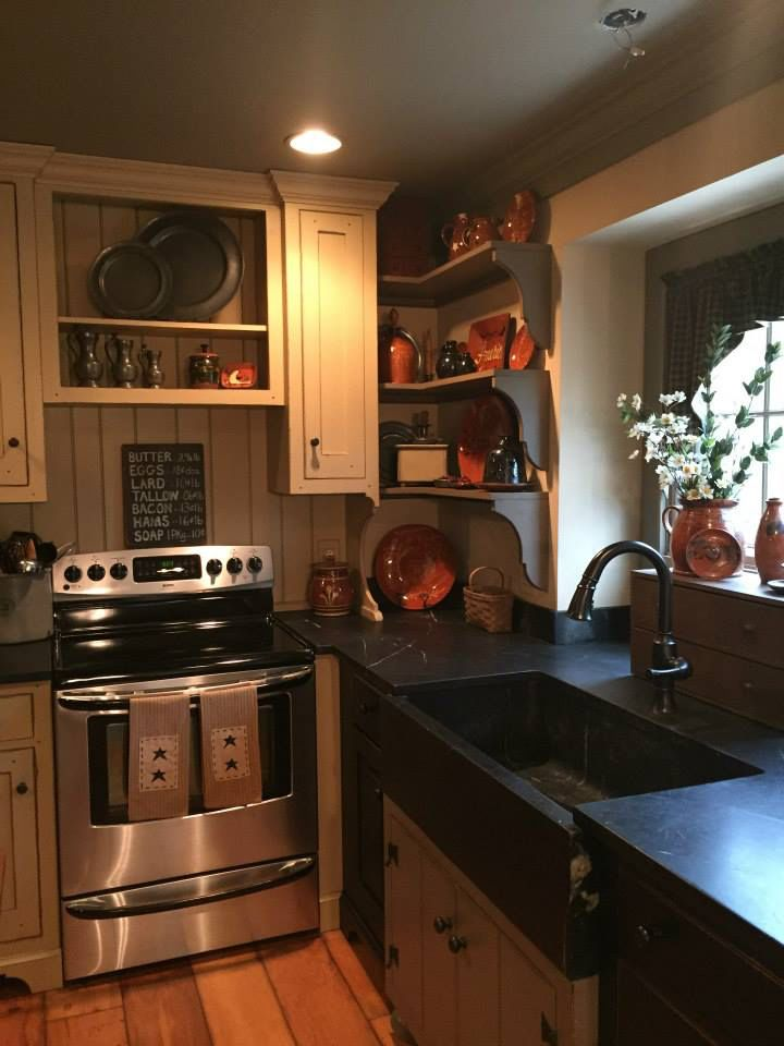 Smith Smith Kitchens: 17 Best Images About Primitive Kitchen On Pinterest
