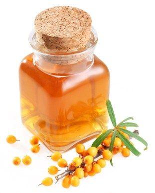 ulei din seminte de catina