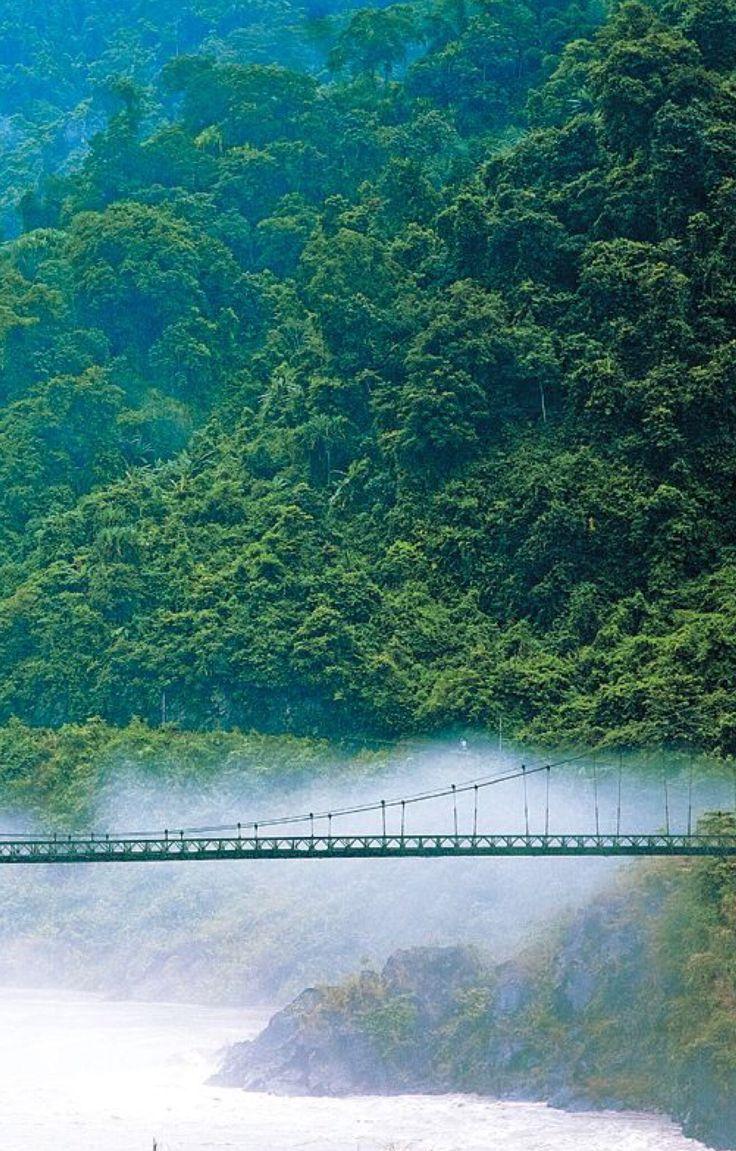 Beauty of Arunachal Pradesh.