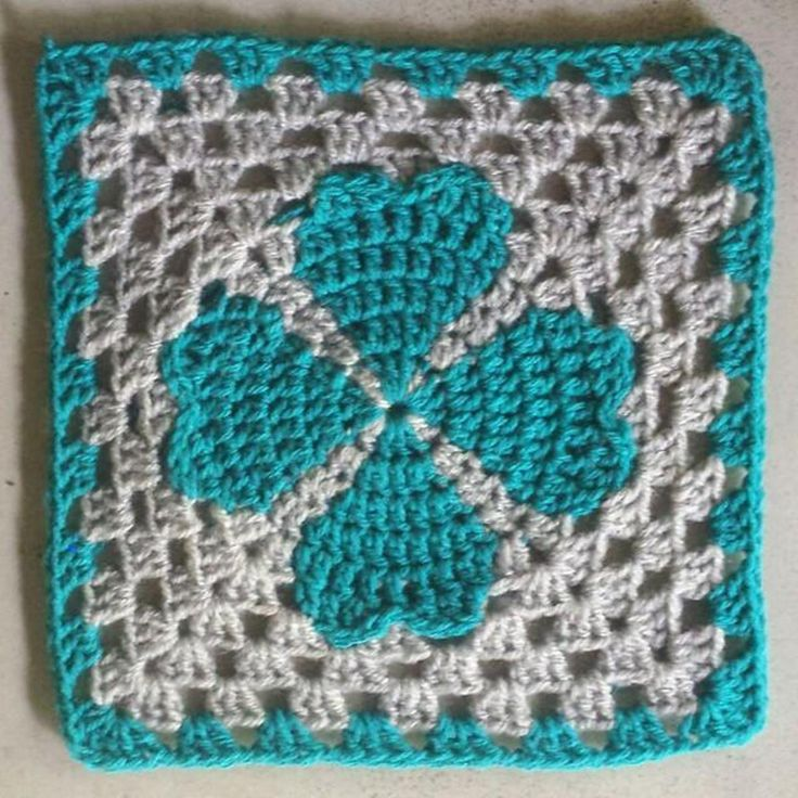 939 best images about crochet square on Pinterest Free ...