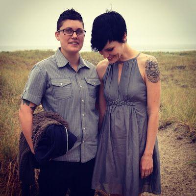 couple dykes