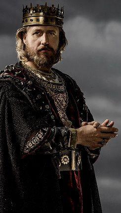 A Targaryen King