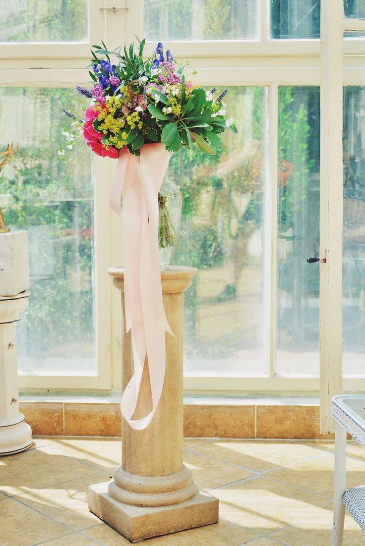 Pełnia lata w bajkowej scenerii #bouquet #flowers #wedding #florist #summer