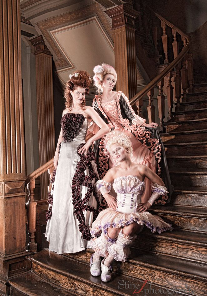 78 Images About Rococo On Pinterest Baroque Steampunk And Pompadour
