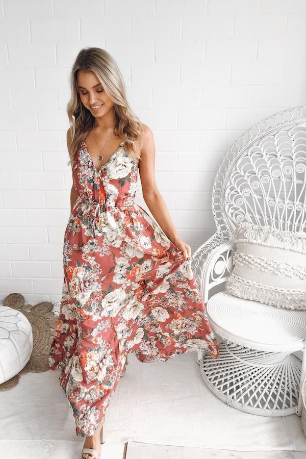 QUESTA DRESS $74.95 @ esther.com.au #estherthelabel