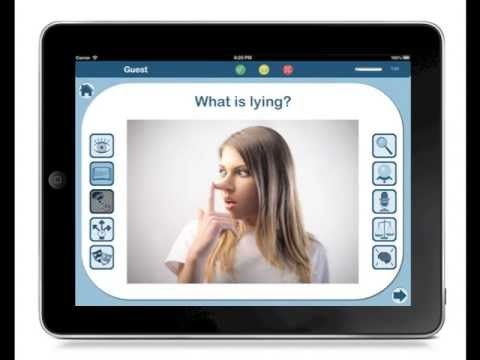 "Using iPad Touch Screens for Speech Rehab - Tactus Therapy Solutions, based in Vancouver, Canada, brings the latest technology to speech rehabilitation.  ""Tactus"" means touch in Latin, and the touch screen is what makes Tactus Therapy Solutions so unique and easy to use."