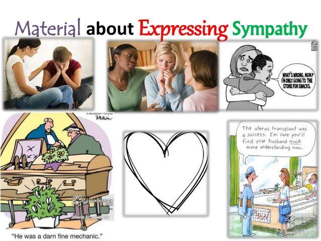 Contoh Ungkapan Dan Dialog Percakapan Expressing Sympathy in Bad Situation…