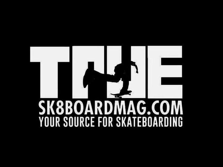 Yam Bachar – True Skateboard Mag: True Skateboard Mag – Yam Bachar VX part, 16 year old pool ripper from Tel Aviv, Israel. Sponsored by…
