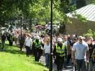 Nazi Group in Norway Will March in Fredrikstad against Homosexuality