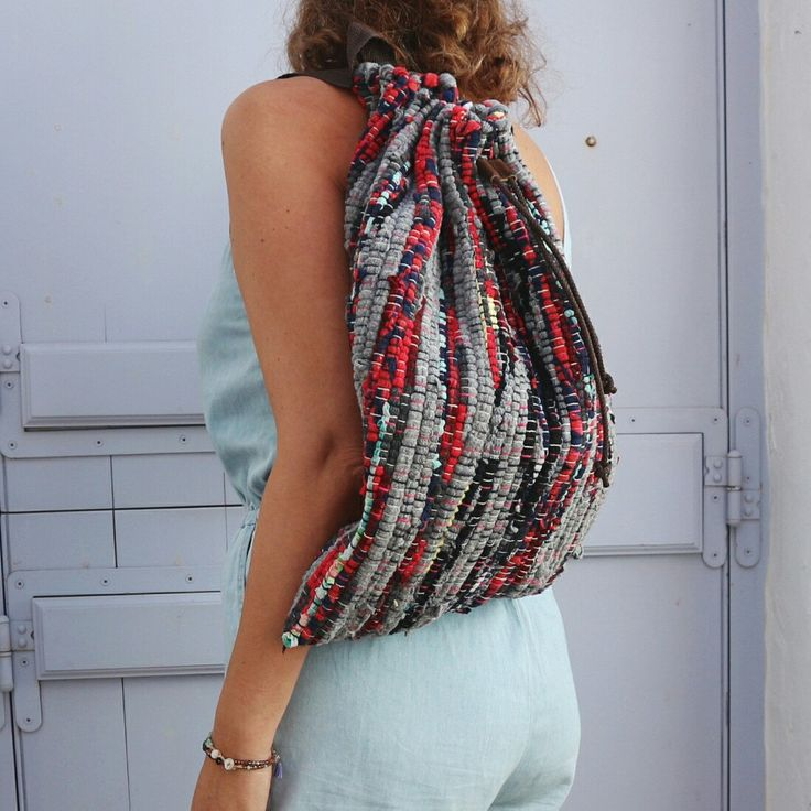 Ready to go places? Keep everything in your stylish backpack and let's go!