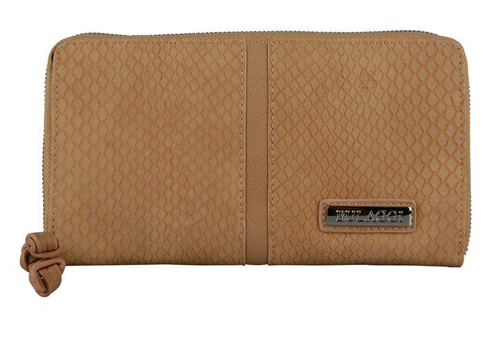 Safira wallet van Bulaggi. (€39,95)