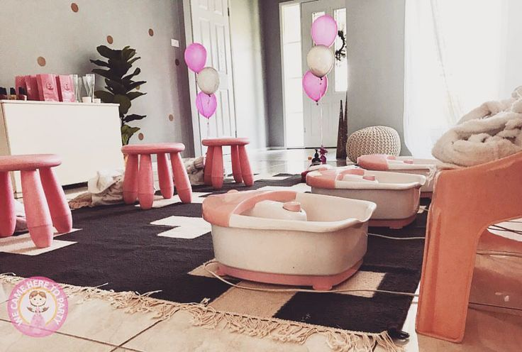 """45 Likes, 2 Comments - We Came Here To Party (@wecameheretopartyaus) on Instagram: """"🌷Pamper, Pamper and more Pamper🌷"""""""
