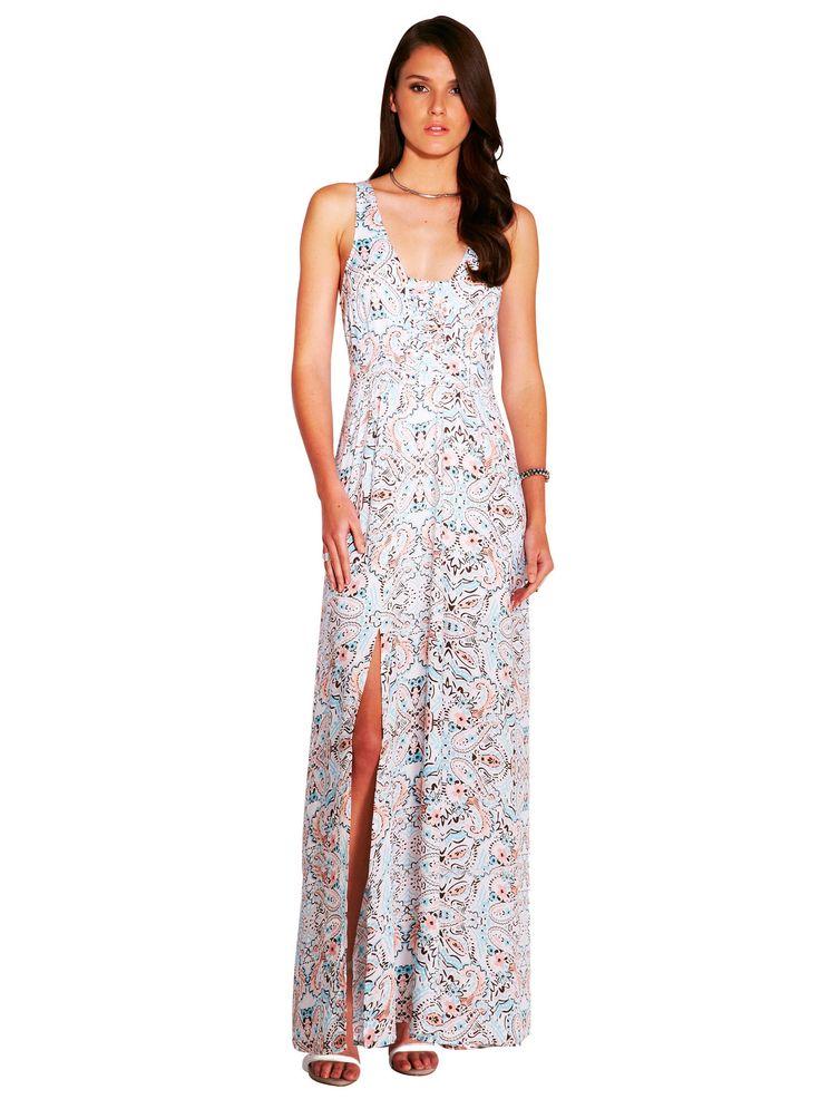 Clarity Maxi Dress by Wish