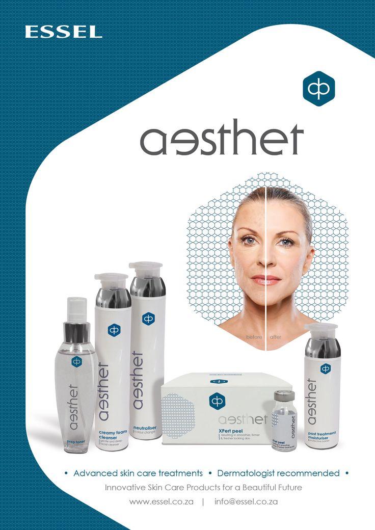 Advanced skin care treatments