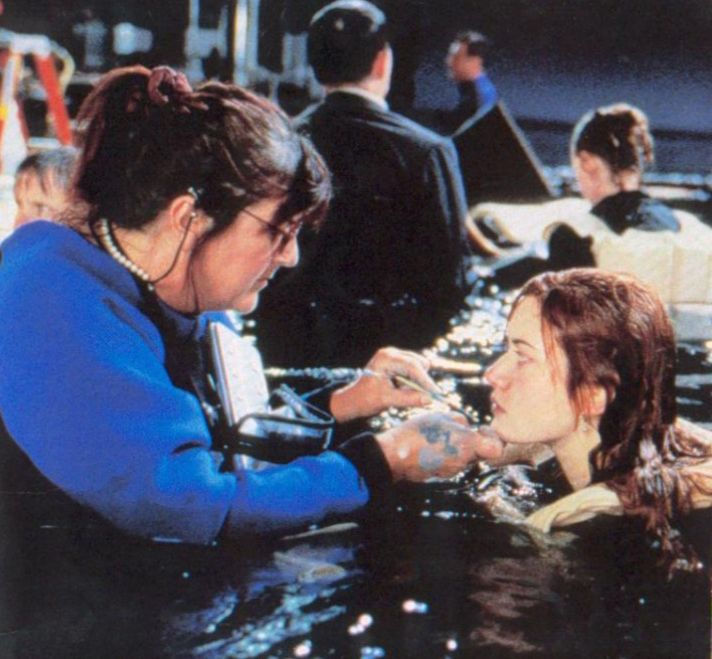 233 best images about behind the titanic movie scenes on