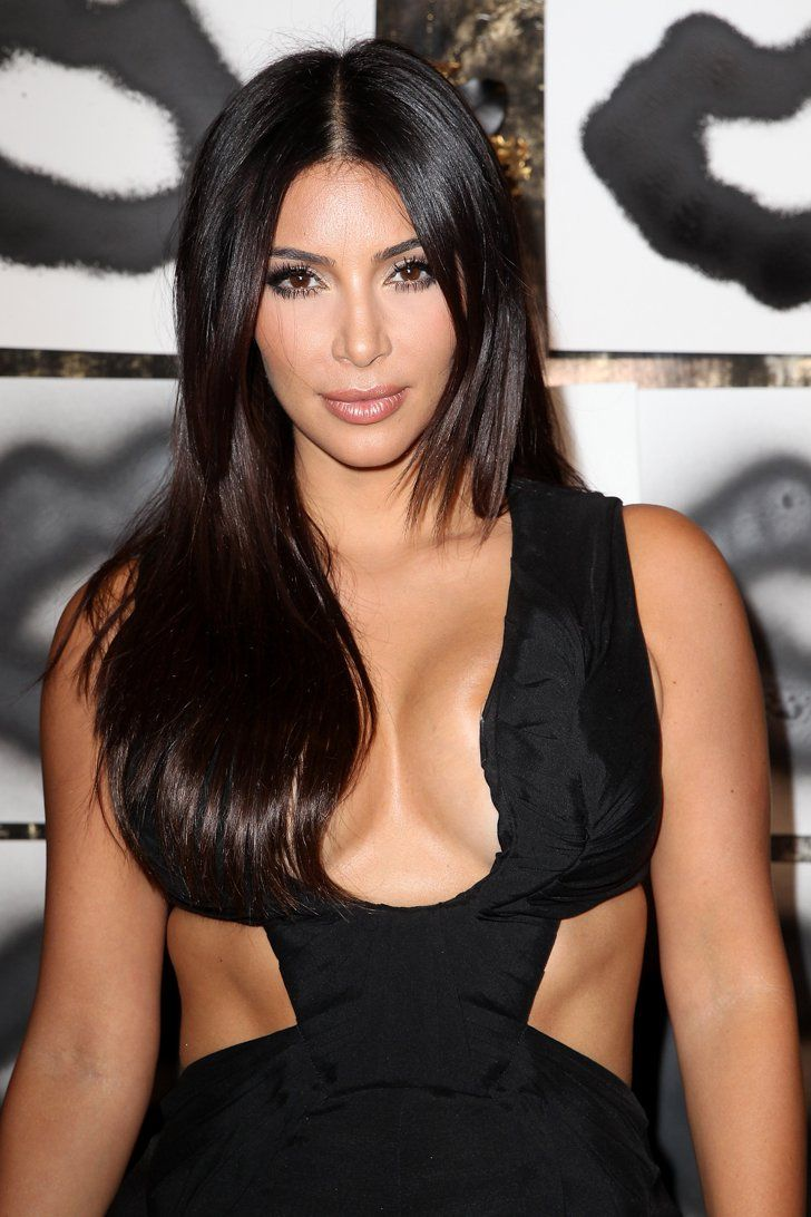 Pin for Later: Kim Kardashian Has Officially Outdone Herself