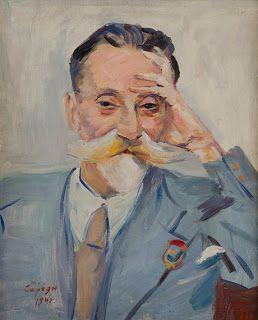 Мартирос Сарьян (1880 - 1972). Армянская живопись | World of Art