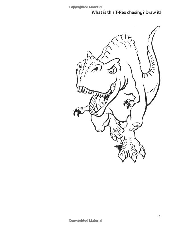 Dinosaurs! (What to Doodle?): Amazon.co.uk: Chuck Whelon: Books