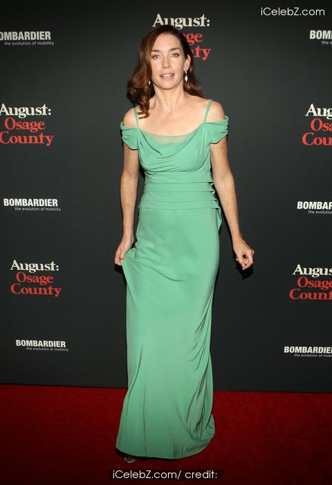 Julianne Nicholson http://www.icelebz.com/events/movie_premier_of_august_osage_county/photo24.html