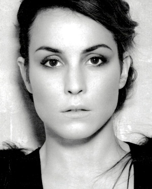 [ Noomi Rapace ]