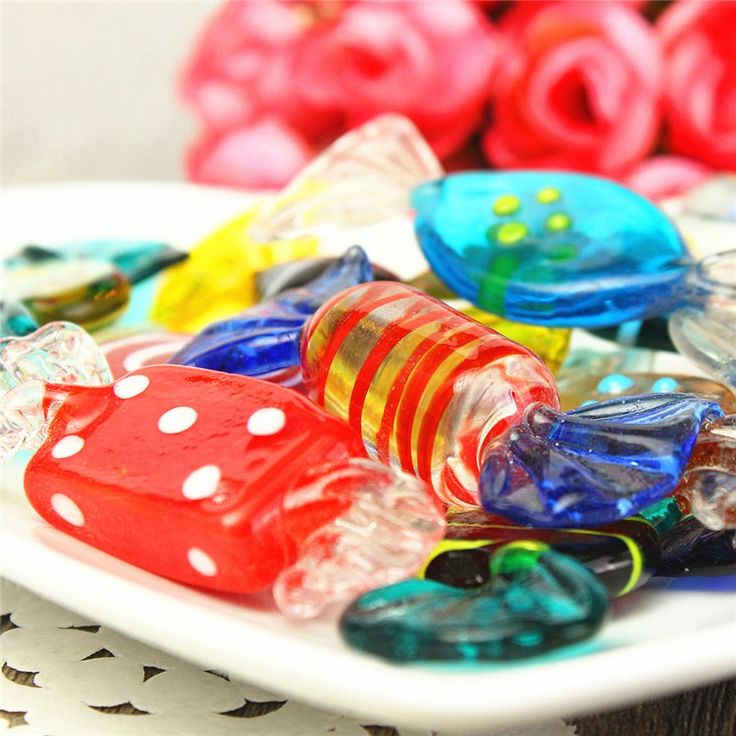 Cheap 12 pz vetro d'epoca dolci della festa nuziale di caramella di natale decorazioni regalo in magazzino, Compro Qualità Event & party supplies direttamente da fornitori della Cina:         Colorful stained glass candy  Sia come decorazione della casa Festival come decorazioni di natale O come un