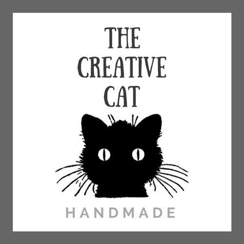 Browse unique items from TheCreativeCatShop on Etsy, a global marketplace of handmade, vintage and creative goods.