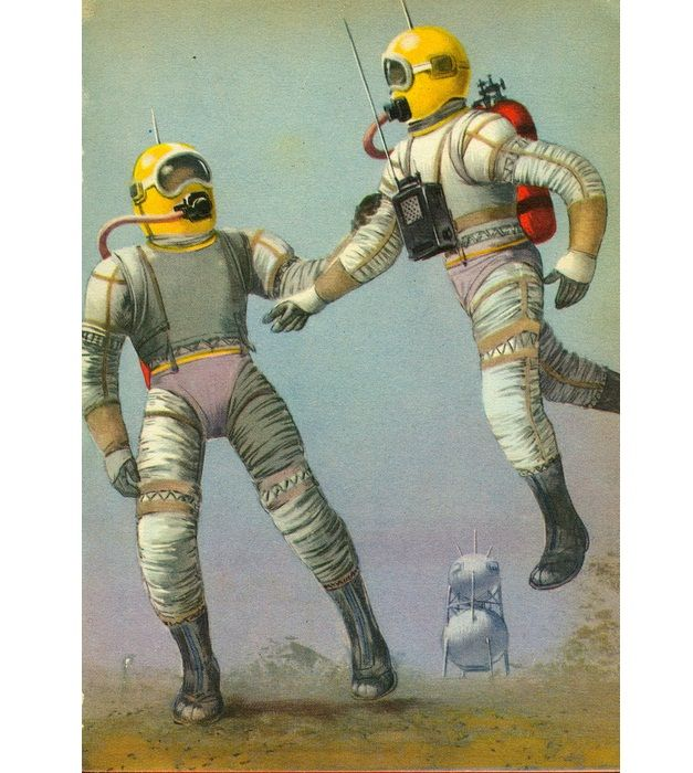 459 Best Retro Future Character Images On Pinterest: 25 Best Images About Retro Futurism On Pinterest