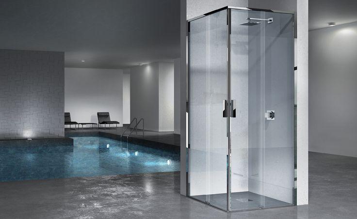 SERIES 1000 Bella, pratica, funzionale. Beautiful, practical, functional. www.boxdocce2b.com