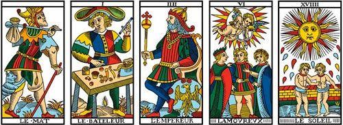Fábio Ludovina - Tarot e Astrologia Online - Curso de Tarot com Início a 01 de Outubro