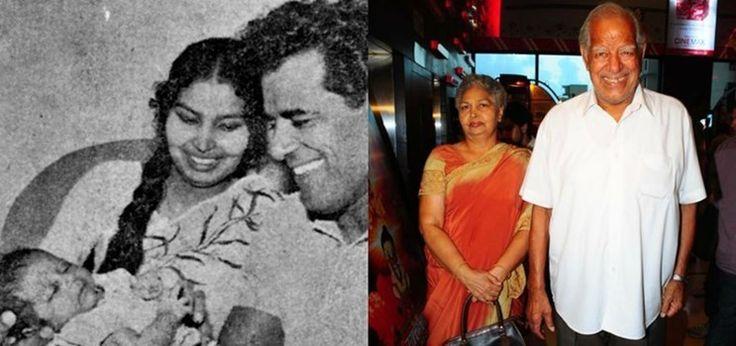 Dara Singh's wife Surjit Kaur Randhawa passes away : MagnaMags