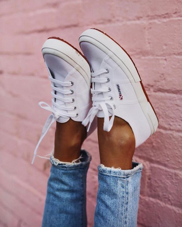 converses blanches compensee femmes