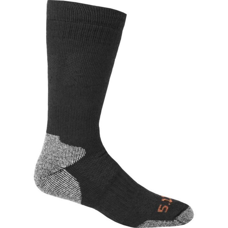 5.11 Tactical Cold Weather Over-the-Calf Socks