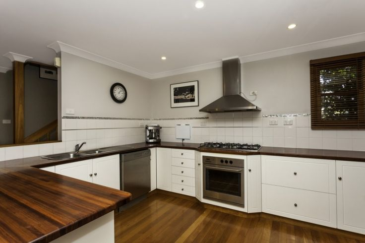 Goulburn professional real estate photography kitchen