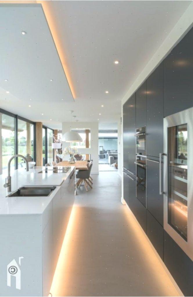 Finden Sie Die Besten Erleuchteten Kuchenideen Und Inspirationen Die Sie In Ihrem In 2020 Kitchen Design Modern Kitchen Gallery Mid Century Floor Lamps