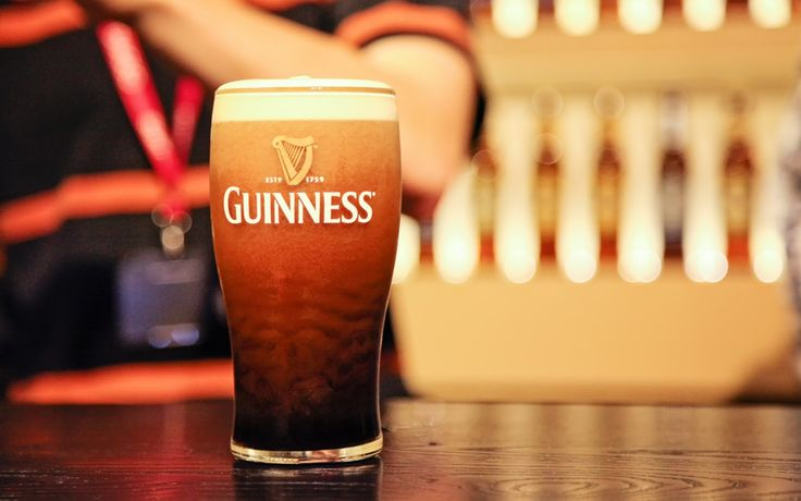 After two years, the wait is over — Guinness has finally gone vegan!