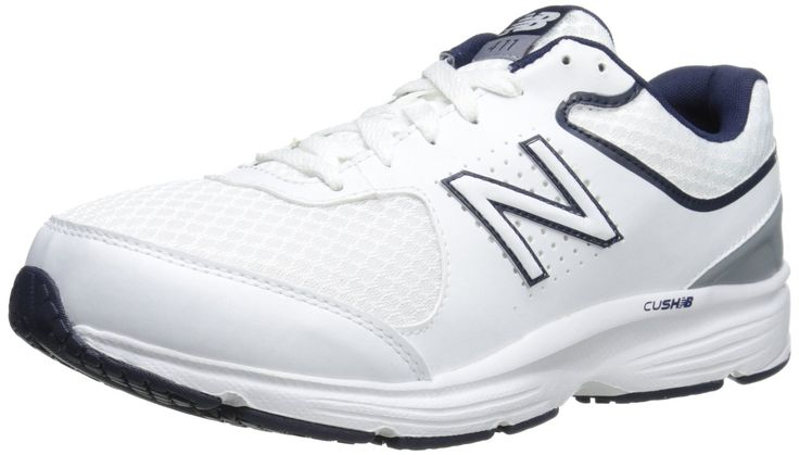 New Balance Men's MW411V2 - One of the Best Walking Shoe
