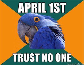 April Mop: 5 Lelucon Paling Ekstrem yang Pernah Terjadi